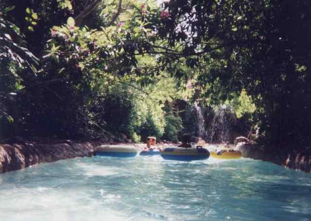 Castaway Creek
