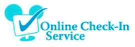 Online Check-In Service