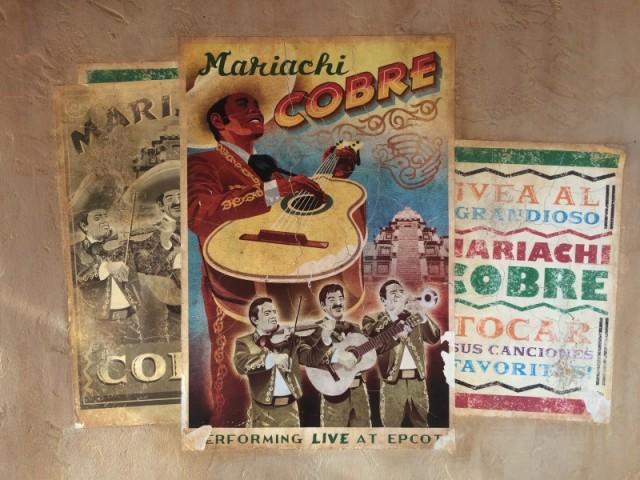 Mariachi Cobre