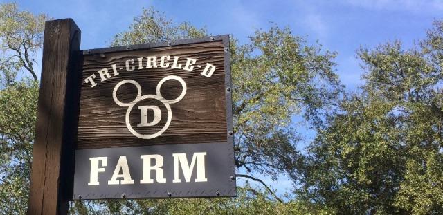Tri-Circle-D Farm