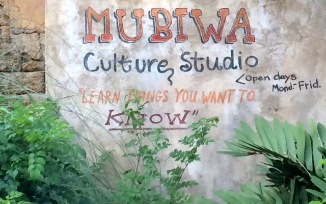 Mubiwa Culture Studio