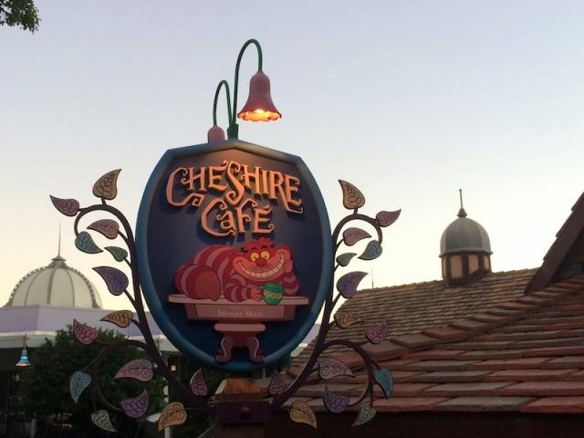 Cheshire Café