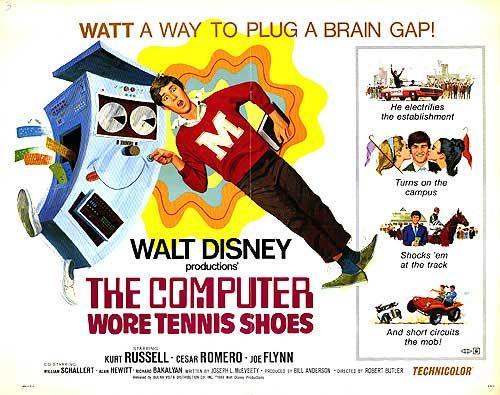 Watt a way to plug a brain gap!