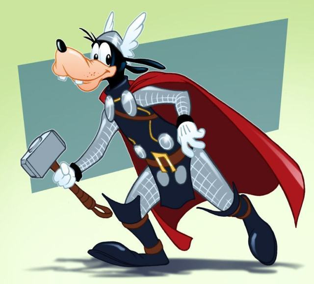 Thoofy or Goofor