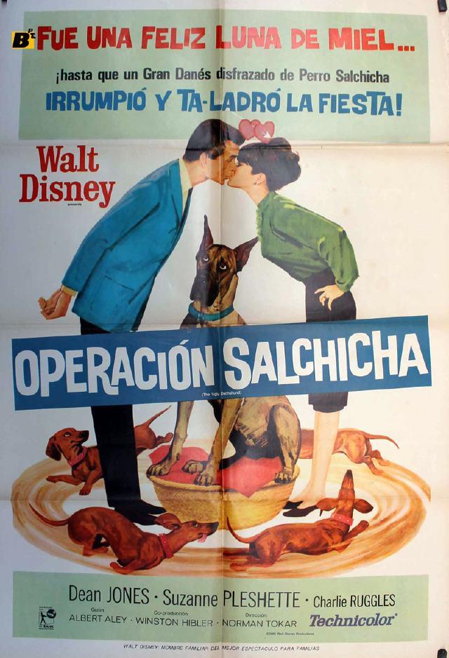 Operación Salsicha