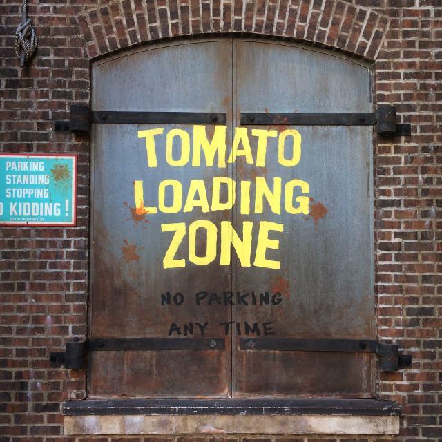Tomato Loading Zone