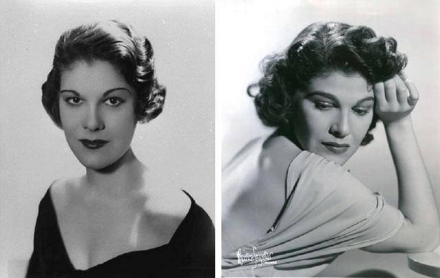 Betty Lou x 2