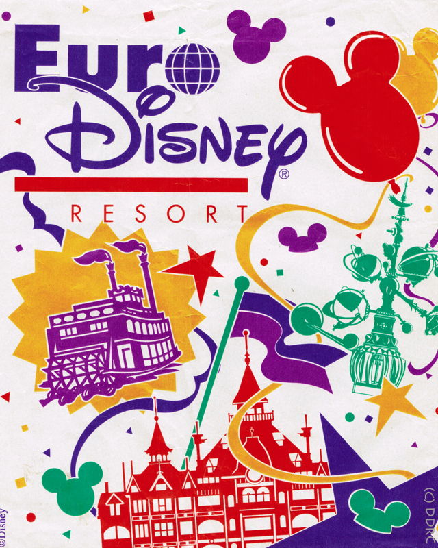Euro Disney Resort