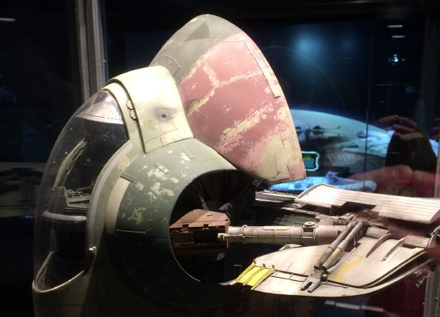 some kinda space vehicle