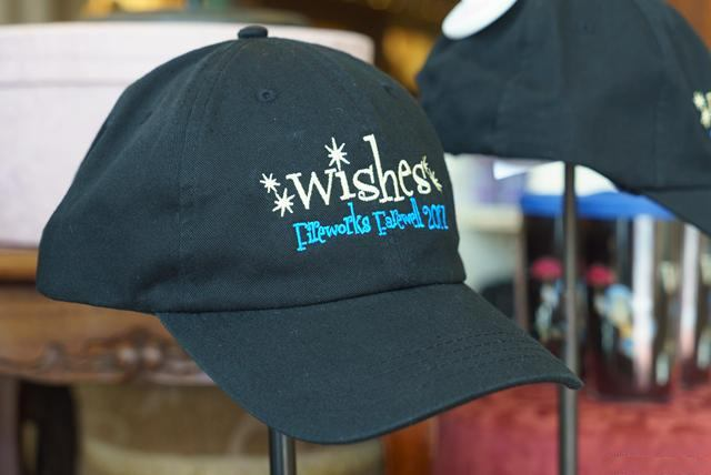 Wishes Farewell Cap