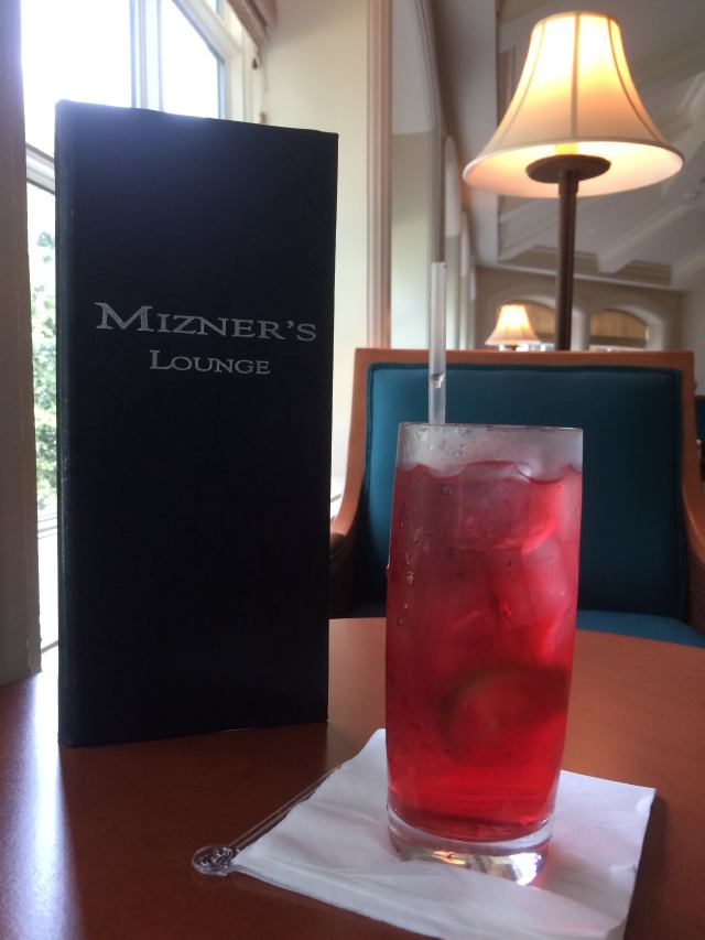Mizner's Grand Cocktail