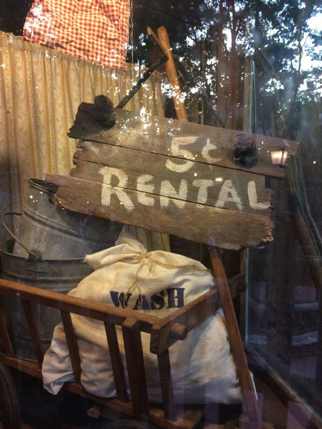 5₵ rental