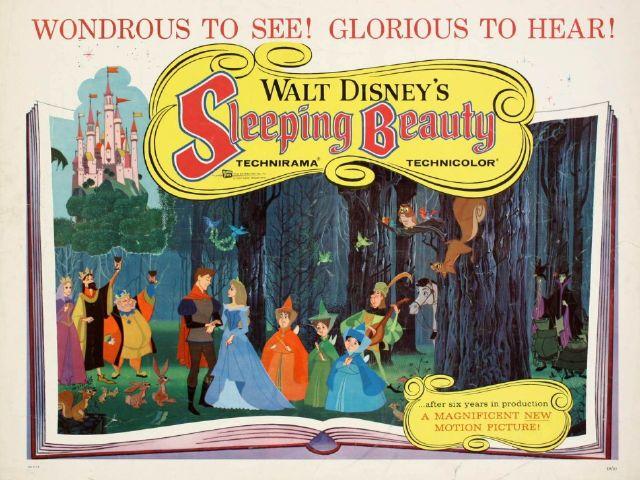 Wondrous to see! Glorious to hear!