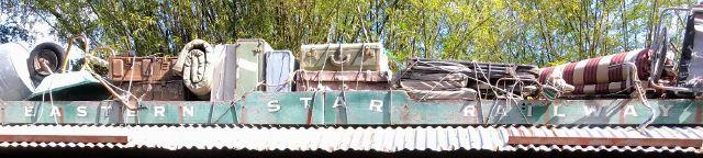 Eastern Star Railway