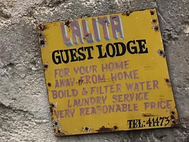 Lalita Guest Lodge