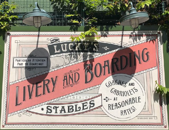 Lucky's Livery & Boarding