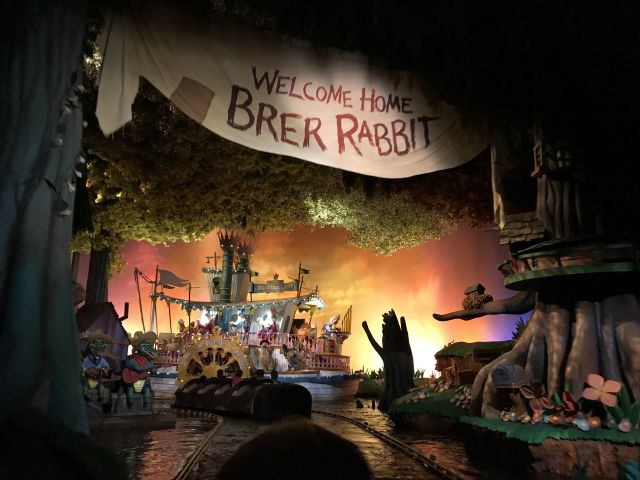 Welcome Home, Brer Rabbit