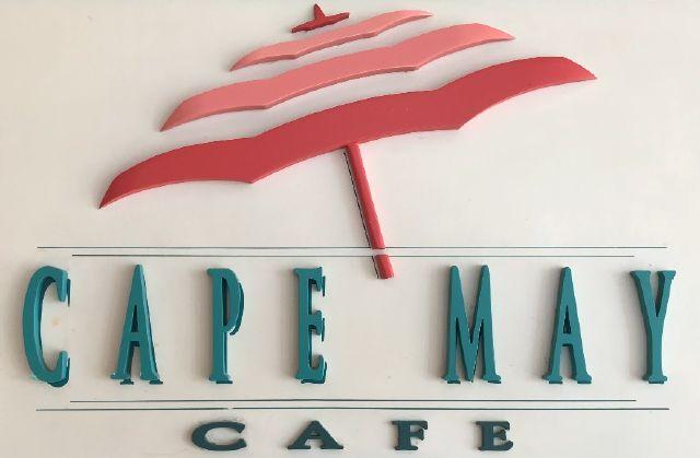 Cape May Café