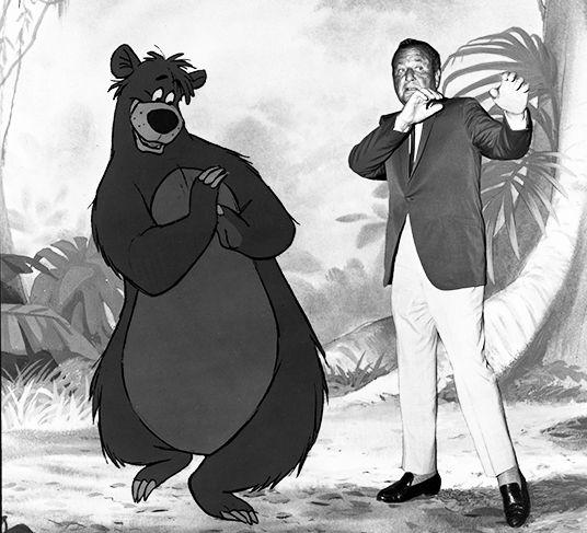 Phil & Baloo