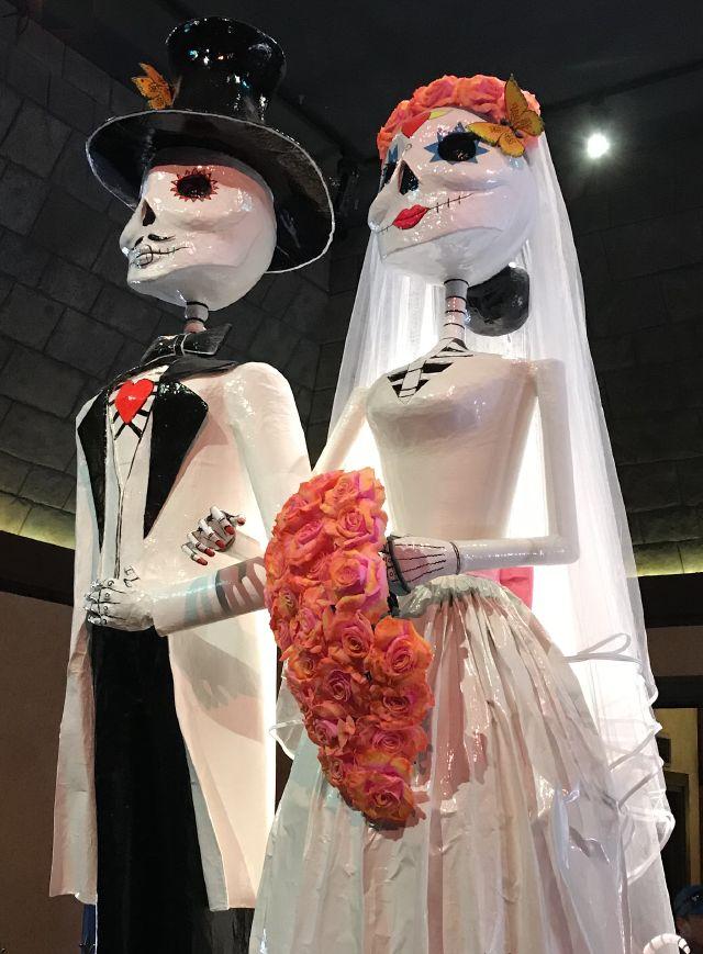 Posthumous wedding