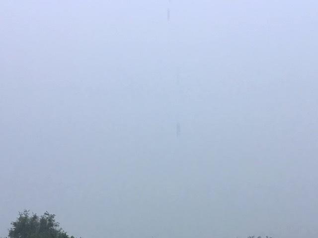bodacious rain in the Four Corners area