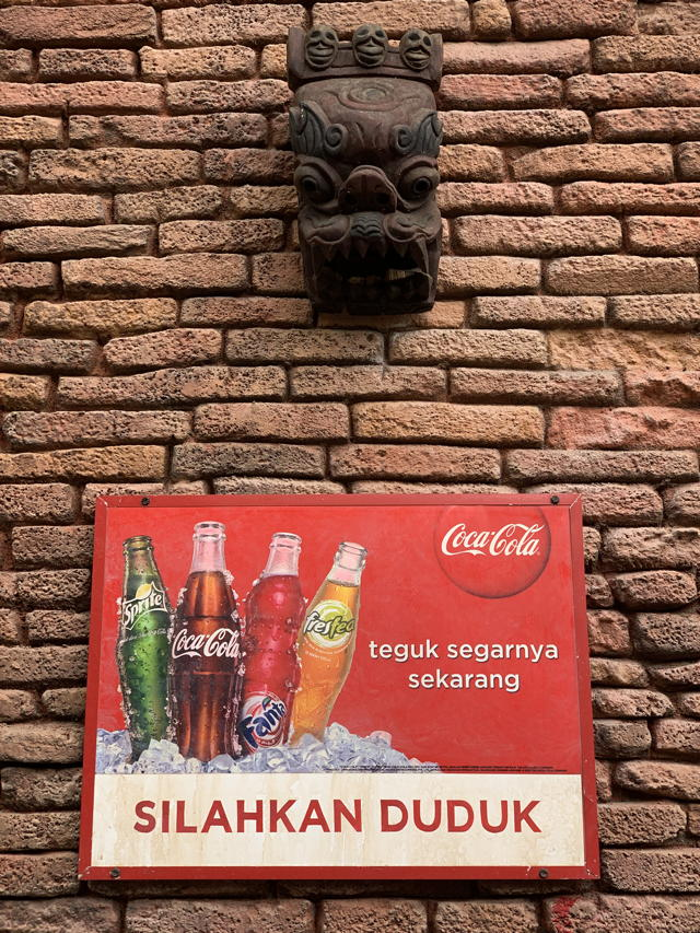 Coca-Asian-Cola products